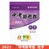 2021版广东新考卷 化学